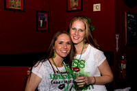 St Patricks Day 2012 - Mollys Pub 509 Main Street