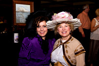 2012 Victorian Weekend - Titanic Mystery Dinner